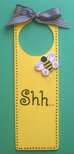 bumble bee nursery Baby Bedroom, Baby Boy Rooms, Baby Room Decor, Wall Decor, Bumble Bee Nursery, Sunflower Nursery, Mothers Of Boys, Bee Theme, Baby Shower Themes