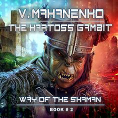 The Kartoss Gambit: Way of the Shaman Book 2 *** Read more reviews of the product by visiting the link on the image. (This is an affiliate link) #AudioBooksIdeas