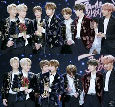 BTS At The 31st Golden Disc Awards (170114) ❤ #BTS #방탄소년단