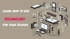 Are you a student and wasting time on internet?  Then here is a guide for you how you can use technology for you studies and get high marks.  http://www.trickydad.com/2017/06/study-with-technology.html #tech #Technology #Study_With_Technology