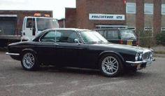 XJ Coupe