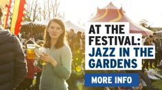 Cheltenham Festival Jazz in the Gardens