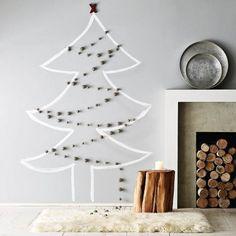 #christmas #tree #decor #holiday