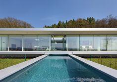 Gallery - Villa K / Paul de Ruiter Architects - 6