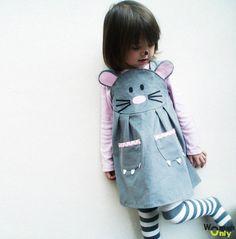 Детские костюмы-сарафаны своими руками  (Шитье и крой) | Журнал Вдохновение Рукодельницы