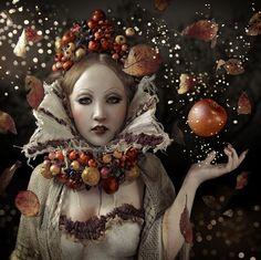 Harvest ( by Kiyo Murakami )