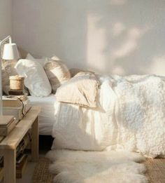 Weekly [P]inspiration: Add Warmth  Style to your Bedroom