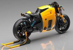 Was wäre, wenn Koenigsegg auch Motorräder herstellen würde?  Hast Du Dich jemals gefragt, wie ein Motorrad aus dem Hause Koenigsegg aussehen würde? Der 3D-Designer Maxim Burov schon. Der Moskauer Künstler ha...