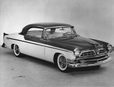 1955 Chrysler New Yorker Image. Photo 37 of 67