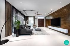 Qanvast - The go-to home renovation platform connecting homeowners with trusted interior designers. Boutique Interior Design, Interior Design Studio, Interior Design Living Room, Classic Living Room, Space Architecture, Small Furniture, White Bathroom, Home Renovation, A Boutique