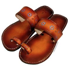 I have these in blue love them! Mexican Sandals on Sale for $19.95 at HippieShop.com