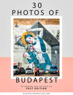 In my previous post I gave you 30 photo examples to prove that it is really easy to fell in love with Budapest. That post showed 30 photos on Buda. This is the Pest edition. I hope you will enjoy it. Budapest City, Visit Budapest, Budapest Travel, Europe Travel Tips, Travel Guides, Romantic Destinations, Travel Destinations, Traditional Baths, Plan Your Trip