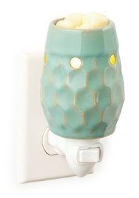 Honeycomb Tart Warmer  $18.95  Click on Shop, the click Melters http://mysoylscents.com/ID/rmandy888/