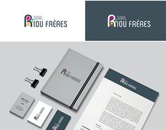 "Check out new work on my @Behance portfolio: ""Logo Riou Frères"" http://be.net/gallery/40330749/Logo-Riou-Freres"