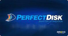 Raxco perfectdisk 13 Professional Crack License key full