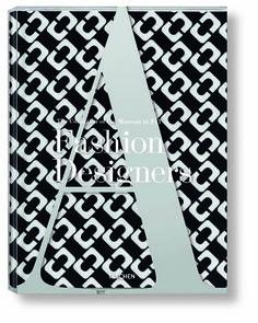"""Fashion Designers A-Z"" by Valerie Steele"