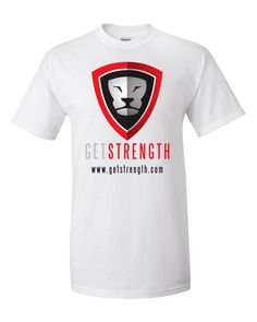 Getstrength Gym Auckland New Zealand Auckland New Zealand, Juventus Logo, Gym, T Shirt, Tee, Work Outs, Tee Shirt, Gymnastics Room, Gym Room