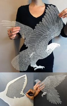 Cut-Out-Papers-By-Maude-White-1 | 123 Inspiration