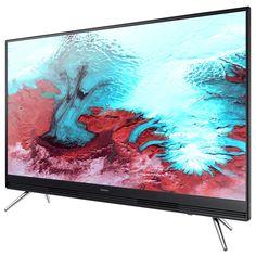 Samsung 32K5102 - un TV Full HD pe gustul meu . Samsung 32K5102 este un TV elegant, cu o diagonală potrivită pentru o cameră cu o suprafață medie, ce are un preț accesibil. https://www.gadget-review.ro/samsung-32k5102/