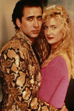 Nicolas Cage, Laura Dern - Sailor et Lula - Wild at Heart (David Lynch, 1990)