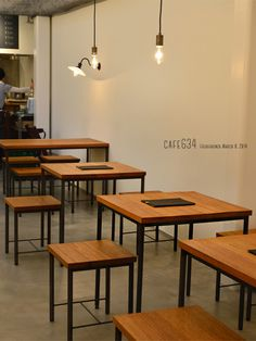 cafe 634 Ginza