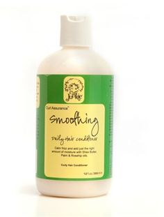 Curl Assurance Smoothing Daily Hair Conditioner can help you tame frizz and get rid of fly-aways so your curls can look their best. Deep Conditioner For Natural Hair, Natural Hair Tips, Hair Conditioner, Natural Hair Styles, Homemade Conditioner, Low Porosity Hair Products, Hair Porosity, Silicone Free Conditioner, Deep Conditioning Treatment