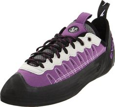 evolv Women's Elektra Lace Climbing Shoe -- See this great product. Climbing Outfits, Rock Climbing Shoes, Wedge Boots, Knee Boots, Cute Hiking Outfit, Hiking Outfits, Only Fashion, Types Of Shoes, Shoes Online