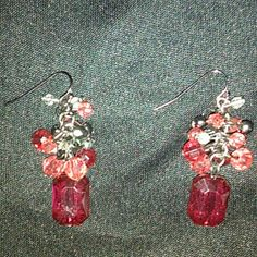Earrings Gorgeous chandelier earrings Jewelry Earrings