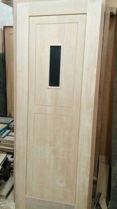 Pintu single modern minimalis hanya 800ribu-an.  Fast respon : 082-135-403-369 Kirim ke seluruh Indonesia atau langsung datang ke workshop kami (pm).