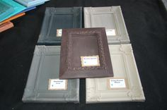 1000 images about cece caldwells on pinterest for Vermont slate colors