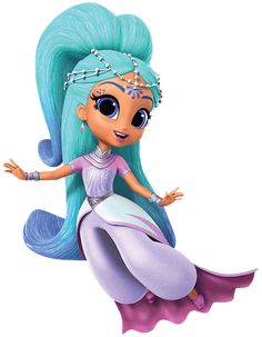 Shimmer y Shine Princesa Samira PNG transparente - StickPNG Genies & Gems, Shimmer And Shine Characters, Shimmer Y Shine, Strawberry Shortcake Coloring Pages, My Little Pony Dolls, Kawaii 365, Kawaii Doodles, Barbie Birthday, Wallpaper Iphone Disney