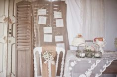 shabby and chic wedding video tutorial blanc mariclo Easy Home Decor, Chic Wedding, Tutorial, Video, Simple, Projects, Blog, Diy, Do It Yourself