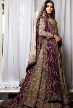 Most up-to-date Photo Fahad Hussayn Bridal Dresses 2019 - PK Vogue . Tips Lovely Wedding Dresses ! The current wedding dresses 2019 consists of twelve various dresses in the Asian Bridal Dresses, Asian Wedding Dress, Pakistani Wedding Outfits, Bridal Lehenga Choli, Pakistani Bridal Dresses, Pakistani Wedding Dresses, Bridal Outfits, Indian Outfits, Red Lehenga