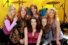The music-loving, movie-binging mother and daughter pair — Lorelai and Rory Gilmore — are gracing TV screens once again. Lorelai Gilmore, Gilmore Girls, Keiko Agena, Liza Weil, Susanna Hoffs, Michael Steele, Amy Sherman Palladino, Scott Patterson, Donna Reed