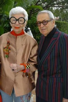 Iris Apfel Jewelry Book | Comments by: sbeulah Filed in: jewelry , Fashion