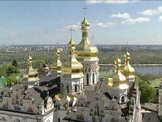 Благослови душе моя ГОСПОДА (ukrainian orthodox chants)