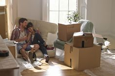 After you've closed on your house and moved in, you may think you're all set! But don't forget these important details, or you'll be sorry in the long run.