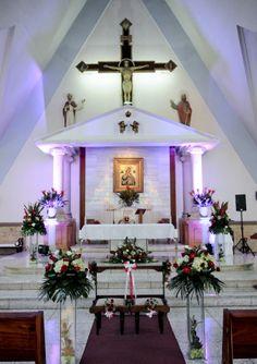 Iglesia Perpetuo Socorro Fotografia Gerardo Marin