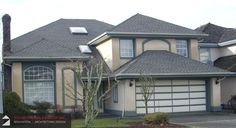 Roofing project done by Solution Build Group Inc.