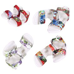 Find More Sandals Information about children shoes with floral print kids girl shoes baby girls sandals 2015 summer brand children flat heel sandals for Mom&Girls,High Quality sandals cars,China shoes grid Suppliers, Cheap shoes pump from Marry's store on Aliexpress.com