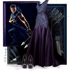 """Clint Barton 