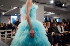 Oscar de la Renta Spring 2013 RTW - Candids - Collections - Vogue