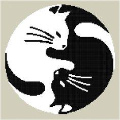 Missy Moo Crochet: Cats, Cats, Cats