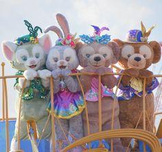 Tokyo DisneySea Limite Duffy /& Friends Desk Calendar 2020 Disney Goods Souvenir