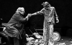 Sam Gold directed the Broadway revival of the Shakespeare tragedy. Elizabeth Marvel, Michael Arden, The Duke Of Burgundy, Westerns, Brigitte Lacombe, Glenda Jackson, Tony Winners, John Douglas, Saint Ouen