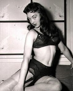 1950's vintage stockings