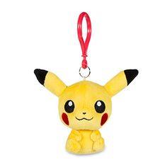 Pikachu Pokémon Petit Plush - 4