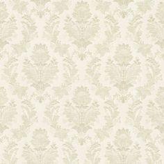 Arthouse Vintage Capulet Ivory Luxury Embossed Wallpaper 3 Rolls