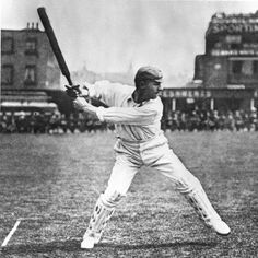 In part 3 of the Greatest Batsmen in the History of Cricket, we looked at numbers Today, let us glance at the next ten batting greats. First Color Photograph, History Of Cricket, Vintage Gentleman, Play N Go, Cricket Sport, Sport Of Kings, A Hundred Years, Old Trafford, Sports Stars