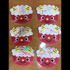 Arts And Crafts, Paper Crafts, Toddler Crafts, Activities For Kids, Preschool, Seasons, Disney, Winter, Winter Time